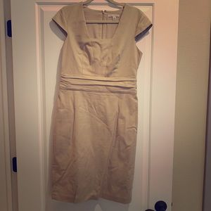 LIKE NEW Banana Republic Dress!!!